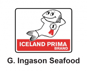 G. Ingason Seafood logo