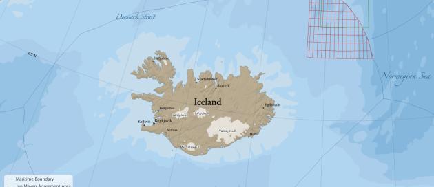 iceland-maritime-boundary