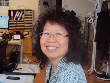 Wendy Guðbjartsson