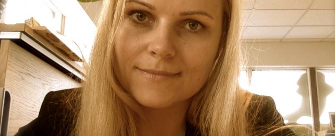Natalia Yukhnovskaya