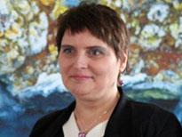 Sólborg Erla Ingadóttir