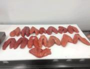 Cod Roe, G. Ingason Seafood