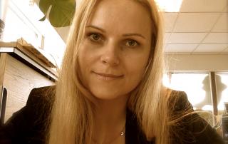 辞职 Ms Natalia V. Yukhnovskaya